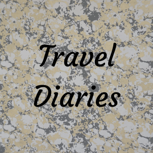 Travel Diaries
