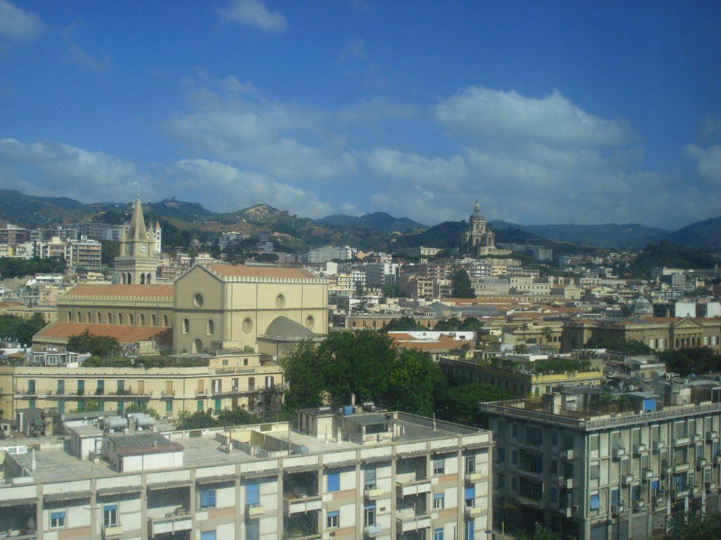 Messina Town