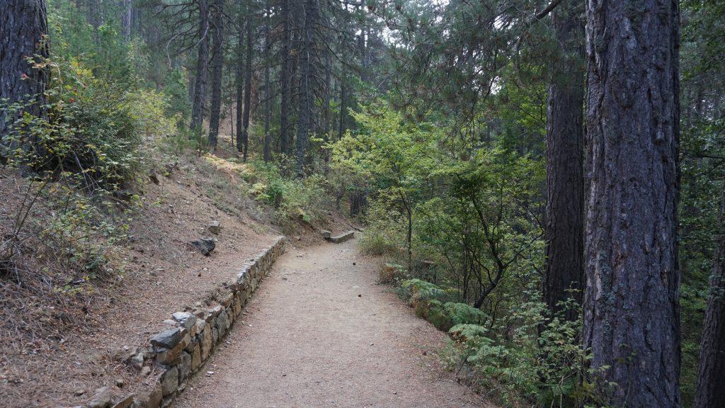 Kalidonia Trail 1