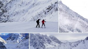 Top 5 things to do in Chamonix
