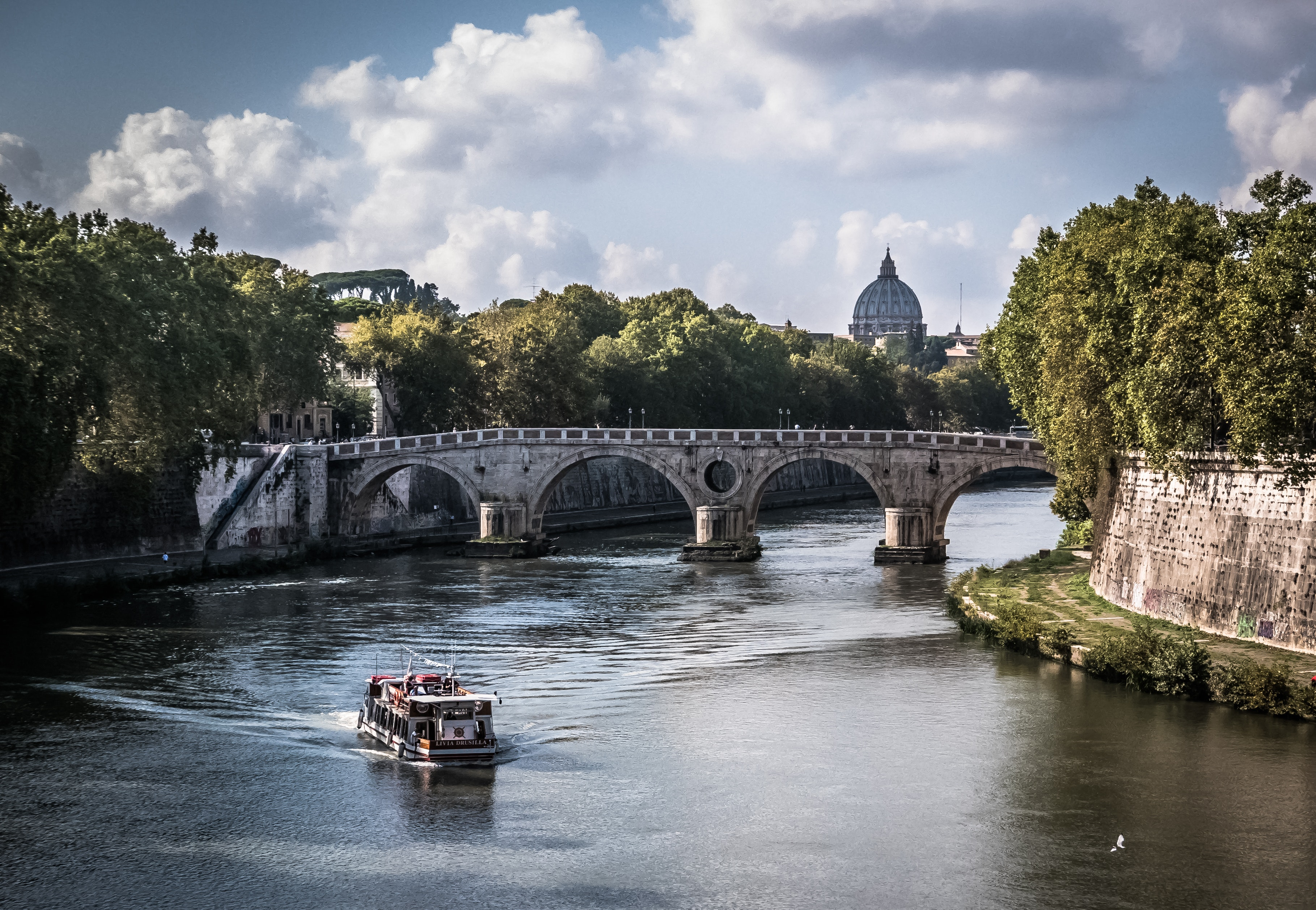5 Days in Rome: An itinerary for first-time visitors