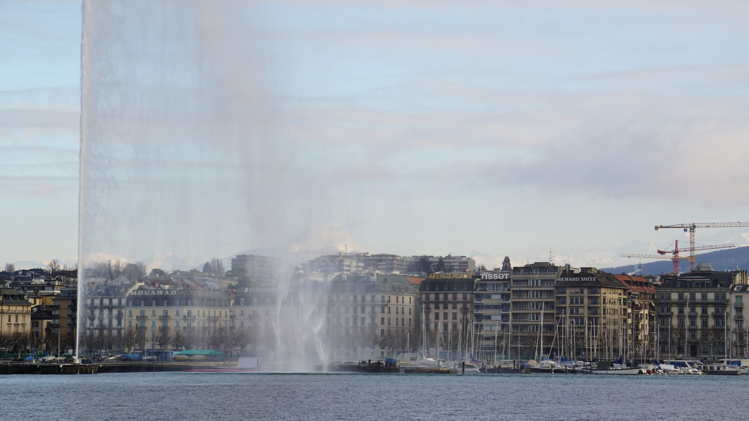 2 Days in Geneva: A weekend-long itinerary for first-time visitors