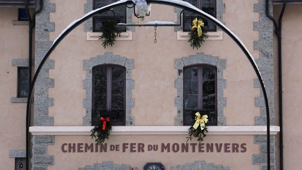 Montevers Railway