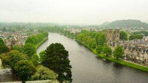 Read more about the article 3 Days in Inverness: An itinerary for first-time visitors (including a day-trip to Loch Ness)