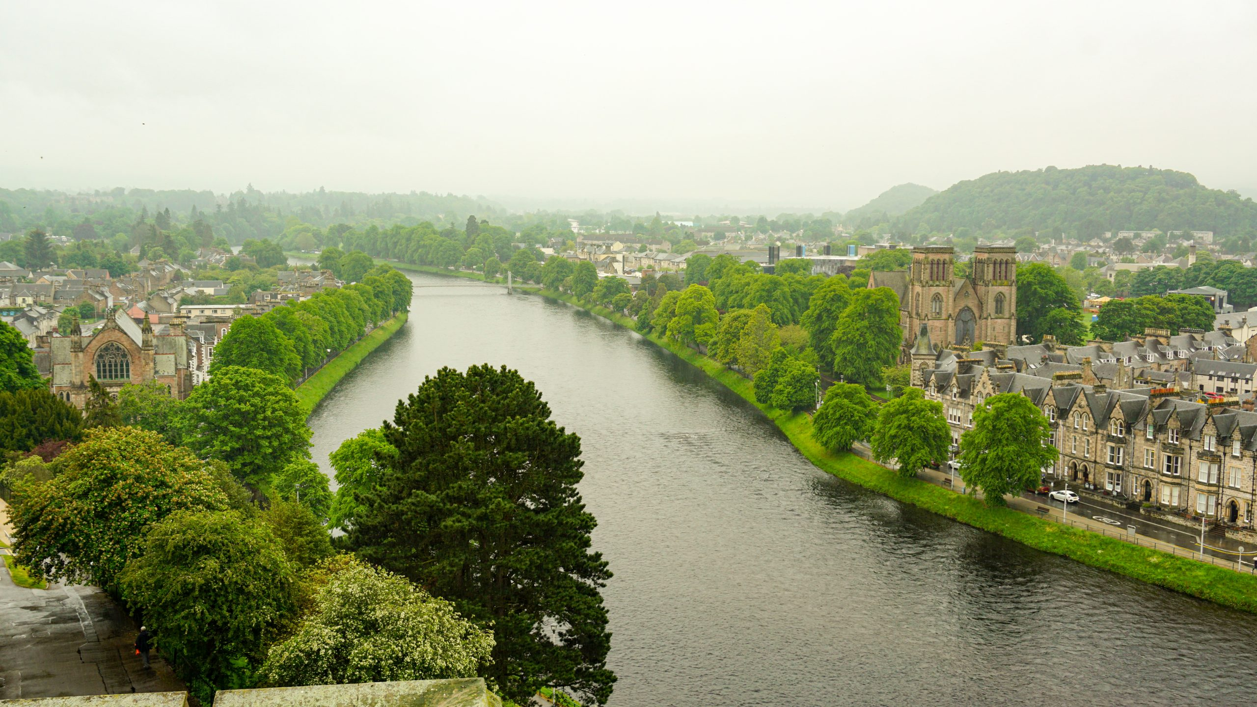 3 Days in Inverness: An itinerary for first-time visitors (including a day-trip to Loch Ness)