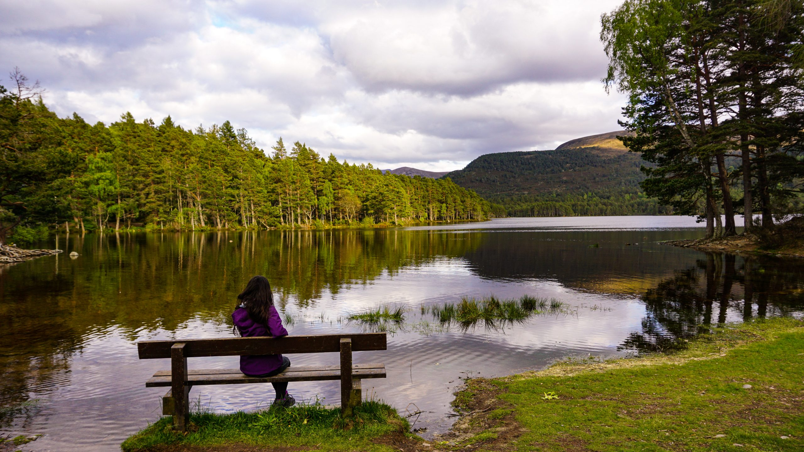 3 Days in Aviemore, Scotland: An itinerary for nature lovers without a car