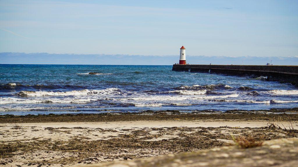 Berwick-upon-Tweed Lighthouse