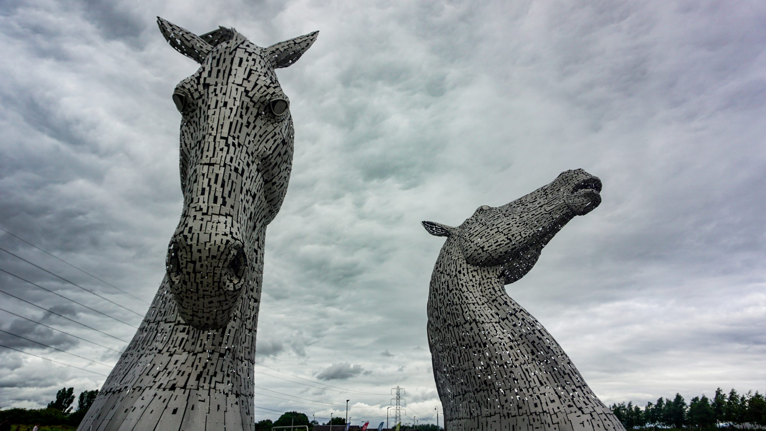 A day trip to Falkirk in Scotland from Edinburgh