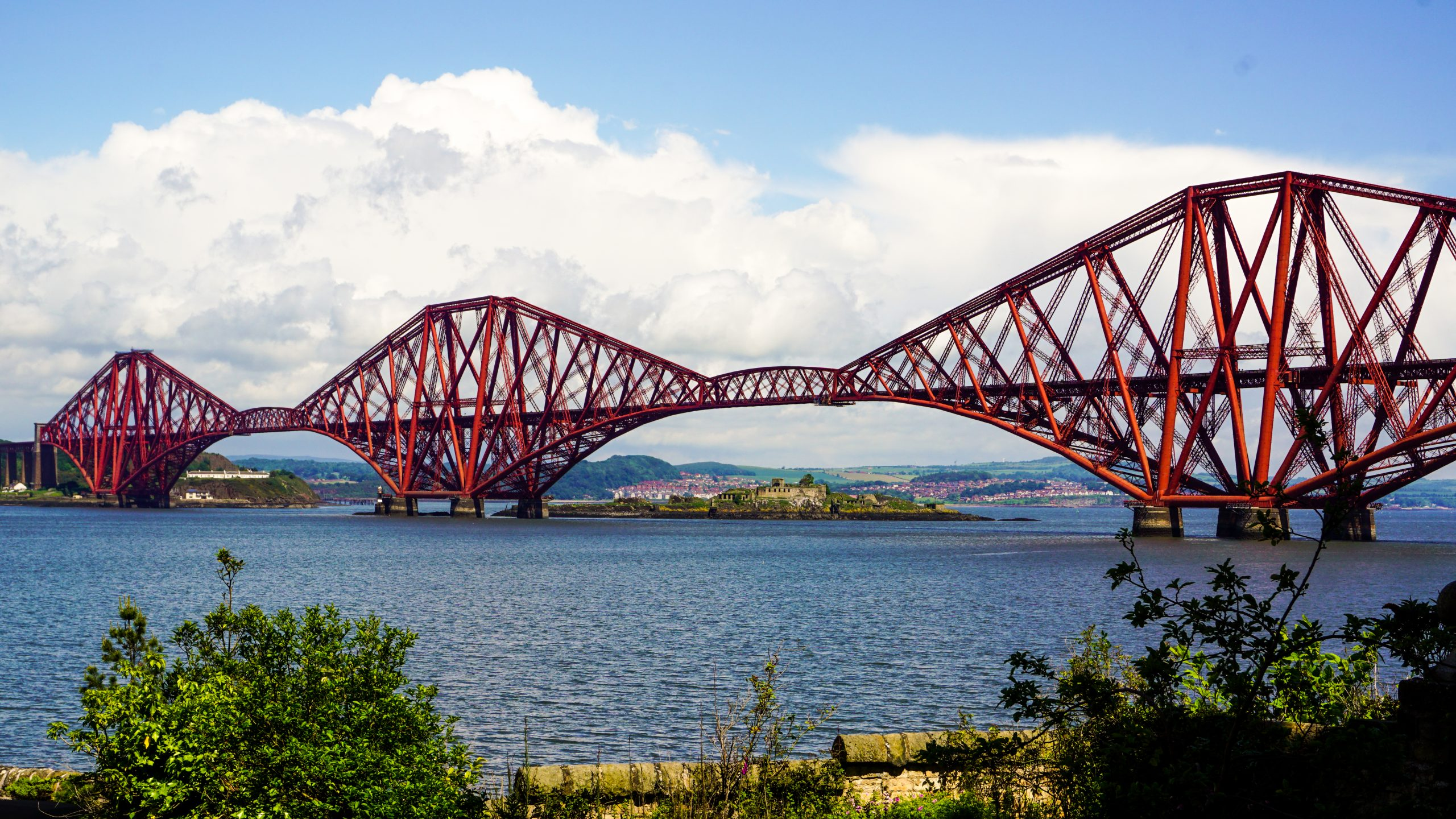Read more about the article A day trip to Queensferry from Edinburgh