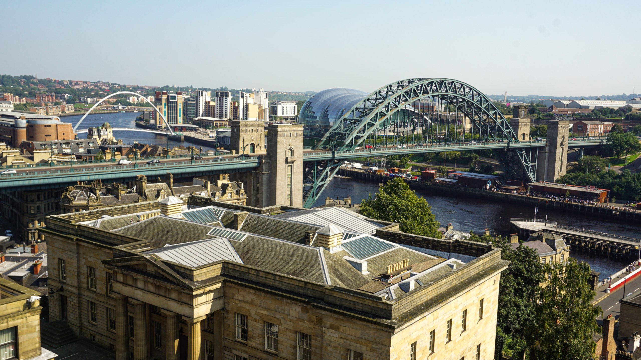Newcastle Daytrips: Where to Go From Newcastle