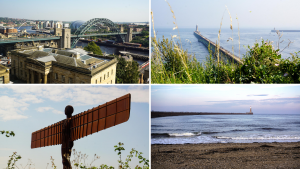 Newcastle Itinerary: 4 Days in Newcastle-upon-Tyne and Beyond