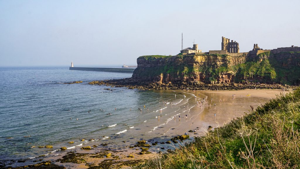 Tynemouth Short Sands Beach