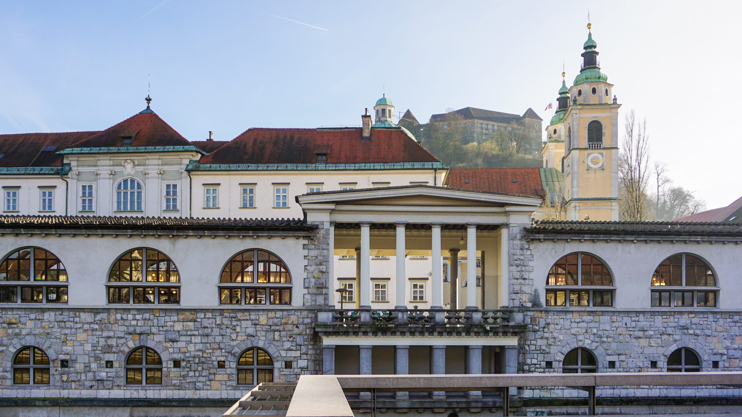 3 Days in Ljubljana: An Itinerary and Things to Do