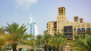1 Week in the UAE: An Itinerary for Dubai and Abu Dhabi