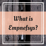 Pinterest Graphic for What is Empnefsys